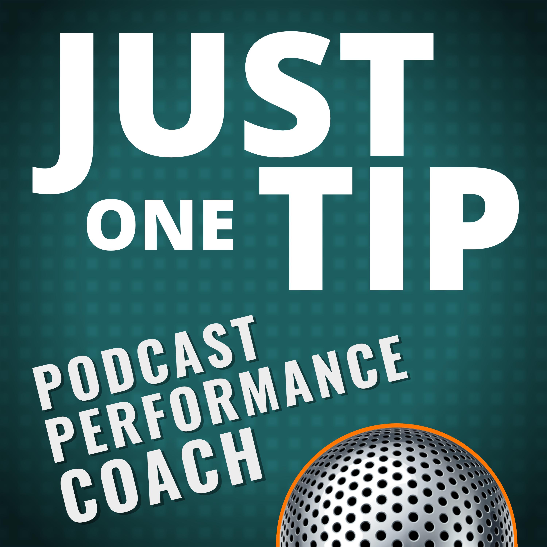 Podcast Coach Tim Wohlberg